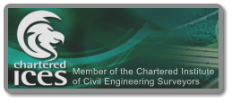 Member of the Chartered Institute of Civil Engineering Surveyors