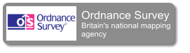 Ordnance Survey Britain's national mapping agency